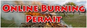 Burn Permit Icon