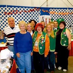 Essex Junction Lions Club Opens in new window